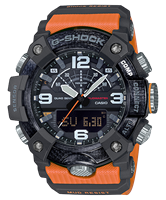 Picture of CASIO G-SHOCK GG-B100-1A9 MUDMASTER