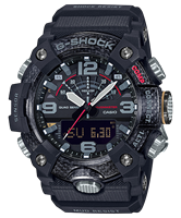 Picture of CASIO G-SHOCK GG-B100-1A MUDMASTER
