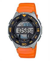 Picture of CASIO WS-1100H-4AV แบต 10 ปี