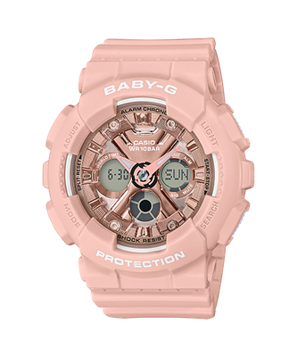 Picture of CASIO BABY-G BA-130-4A