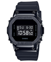 Picture of CASIO G-SHOCK GM-5600B-1