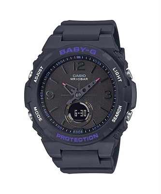 Picture of CASIO BABY-G BGA-260-1A