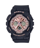 Picture of CASIO BABY-G BA-130-1A4