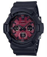 Picture of CASIO G-SHOCK GAS-100AR-1A