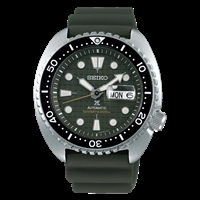 "Picture of SEIKO PROSPEX ""KING TURTLE"" AUTOMATIC DIVER'S 200 m SRPE05K"