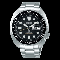 "Picture of SEIKO PROSPEX ""KING TURTLE"" AUTOMATIC DIVER'S 200 m SRPE03K"