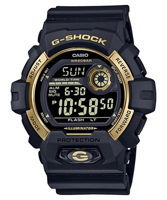 Picture of CASIO G-SHOCK G-8900GB-1
