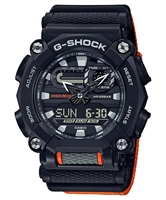 Picture of CASIO G-SHOCK GA-900C-1A4