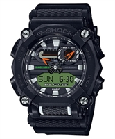 Picture of CASIO G-SHOCK GA-900E-1A3