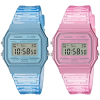 Picture of CASIO F-91WS Lover Collection