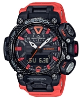 Picture of CASIO G-SHOCK GRAVITY MASTER GR-B200-1A9