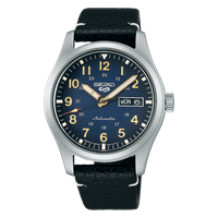 Picture of SEIKO 5 Sports SRPG39K สีน้ำเงิน