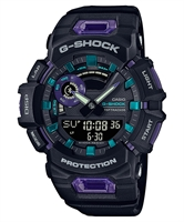 Picture of CASIO G-SHOCK GBA-900-1A6