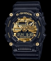 Picture of CASIO G-SHOCK GA-900AG-1A