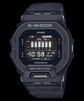 Picture of CASIO G-SHOCK GBD-200-1