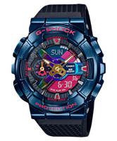 Picture of CASIO G-SHOCK GM-110SN-2A
